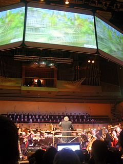 Play! A Video Game Symphony concert series featuring video game music