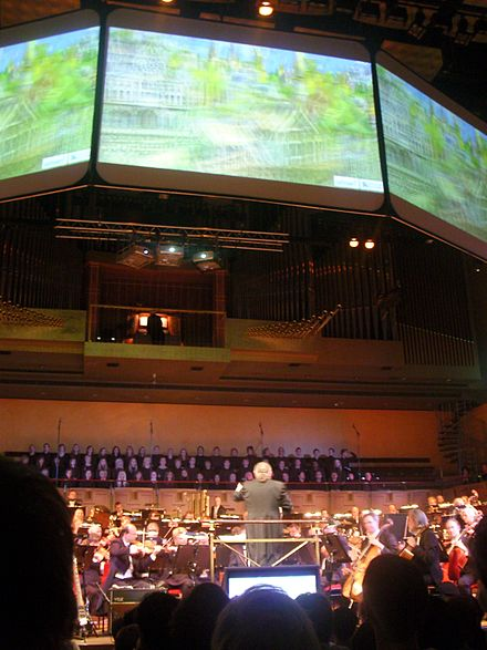 """Play! A video game symphony V"": Anno 1701 soundtrack (2 June 2007) Play! A video game symphony V (526586156).jpg"