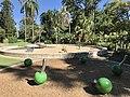 Playground in City Botanic Gardens, Brisbane, Queensland 03.jpg