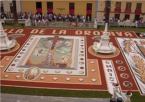 Plaza-centro