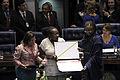 Plenário do Congresso - Diploma Mulher-Cidadã Bertha Lutz 2015 (16601943659).jpg