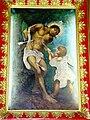 Poczesna, obraz św. Sebastiana.jpg