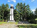 Podlaskie - Brańsk - Olszewo - Pominik ofiar 20110903 01.JPG