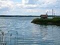 Podlaskie - Knyszyn - Jezioro Zygmunta Augusta - WSW - Czechowizna.JPG