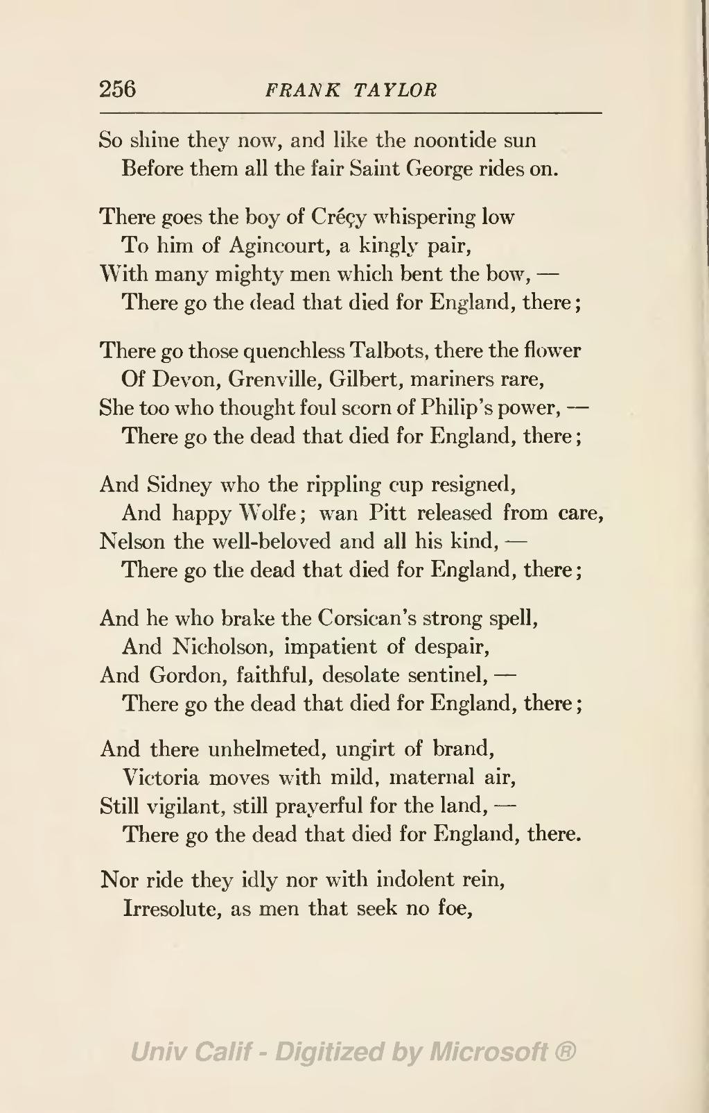 Pagepoems Of The Great War Cunliffedjvu282 Wikisource The