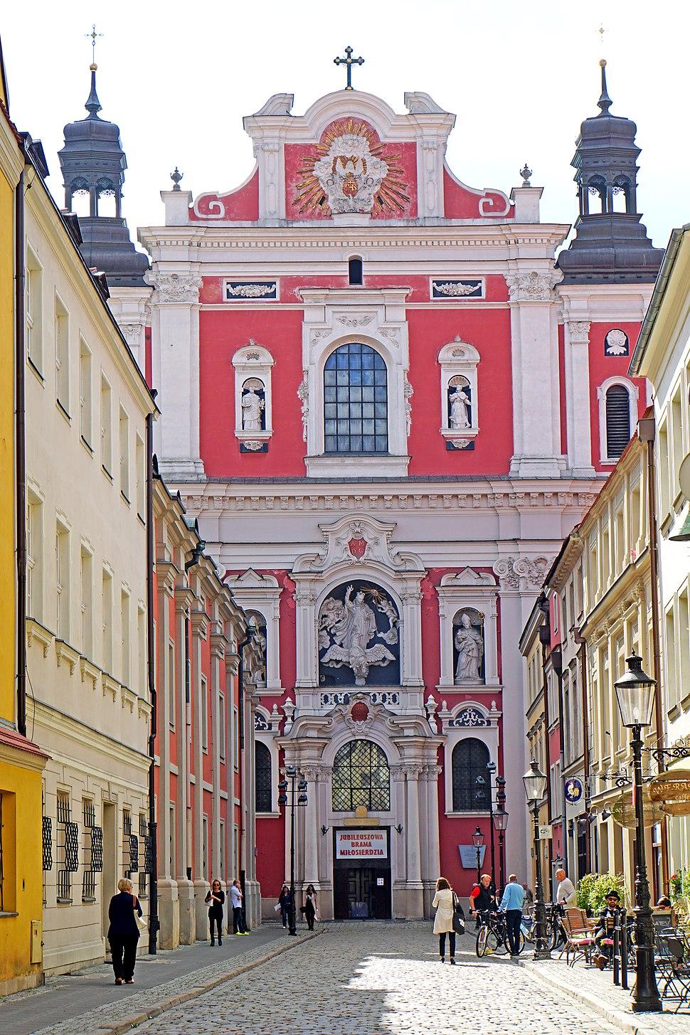 Poland-00593 - St. Stanislaus (30248778552)