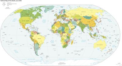 Mappa politica del mondo (giugno 2010) .png
