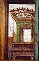Pompeii - Casa di Marco Lucrezio Frontone - Exedra.jpg