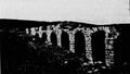 Pont de l'oued Gatoussi. Aqueduc de Dougga (Tunisie).png