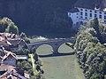Pont du Milieu von der Kathedrale Fribourg-1.jpg
