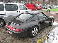 Porsche 993 - Wikipedia