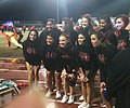 Port Charlotte High School Cheerleaders 1.JPG