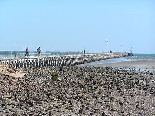 Port Germein, South Australia Town in South Australia