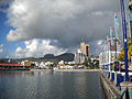 Port Louis Waterfront - Bank of Mauritius (4716828179).jpg