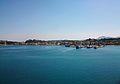 Port de Kérkyra - Corfú.JPG