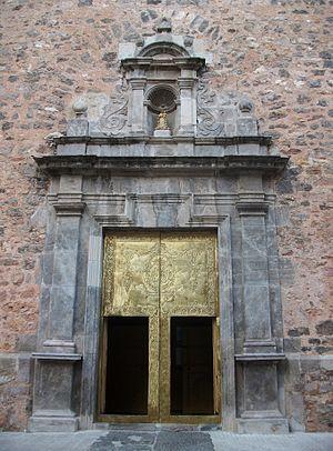 Església de la Mare de Déu dels Àngels de Betxí - Viquipèdia, lenciclopè...