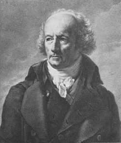 Portrait of Alexandre-Théodore Brongniart by Béranger after Gérard and Arnoult - Braham 1980 p212 (detail).jpg