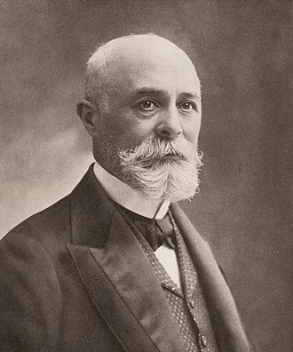 Henri Becquerel - Henri Becquerel, French physicist