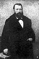 Portrait of Isodorus Franciscus Hubertus Leclercq (1824-1882).jpg