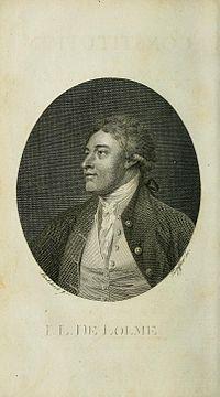 Portrait of Jean-Louis de Lolme from Constitution de l'Angleterre (1789).jpg