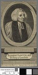 Robert Lowth, D.D
