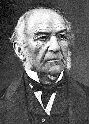 William Ewart Gladstone - Image: Portrait of William Gladstone