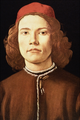 Portrait of a Young Man - Sandro Botticelli.png