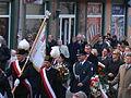 Posłanka Elżbieta Łukacijewska. Sanok 11 Nov. 2008.JPG