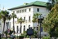 Post Office and Customs House, Fernandina Beach, FL, US (08).jpg
