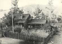 Big sur wikipedia for Big sur cabin e campeggi