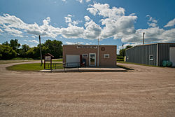 Post office in Wolford, North Dakota 7-18-2009.jpg