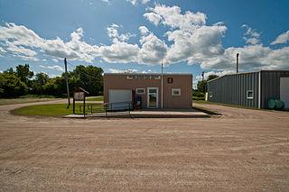 Wolford, North Dakota City in North Dakota, United States