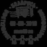 Postcrossing (Mahilioŭ) - special postmark.png