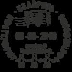 Postcrossing (Slonim) - special postmark.png