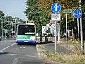 Potsdamer Straße, Nordseite, Abschnitt zwischen Einmündung Neiße- und Warthestraße - panoramio.jpg