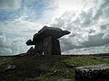 Poulnabrone Dolmen County Clare Ireland.jpg