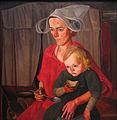 Poverty by B.Grigoriev (1925, Heritage gallery).jpg