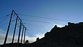 Powerlines at Saddlerock Wenatchee Washington.jpg