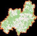 Powiat bytowski location map.png