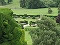 Powis Castle Gardens - geograph.org.uk - 199343.jpg