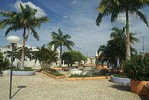 Triunfo Potiguar Rio Grande do Norte fonte: upload.wikimedia.org