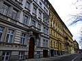 Prag – Wohnen am Moldauufer, Janáčkovo nábřeží - Praha - Život na břehu Vltavy, Janáčkovo nábřeží - panoramio (1).jpg