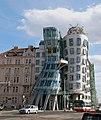 Praga - La casa danzante - panoramio.jpg