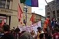 Praha, Prague Pride, socialisté.jpg