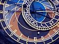 Praha - Staroměstské náměstí - Staroměstský Orloj - View NNW II.jpg