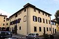 Pratovecchio, sede ente parco foreste casentinesi 01.JPG
