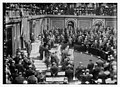 Prayer at meeting of House of Representatives, interior of chamber, Washington LCCN2014684397.jpg