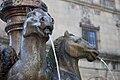 Praza de Praterías. Fonte dos Cabalos.jpg