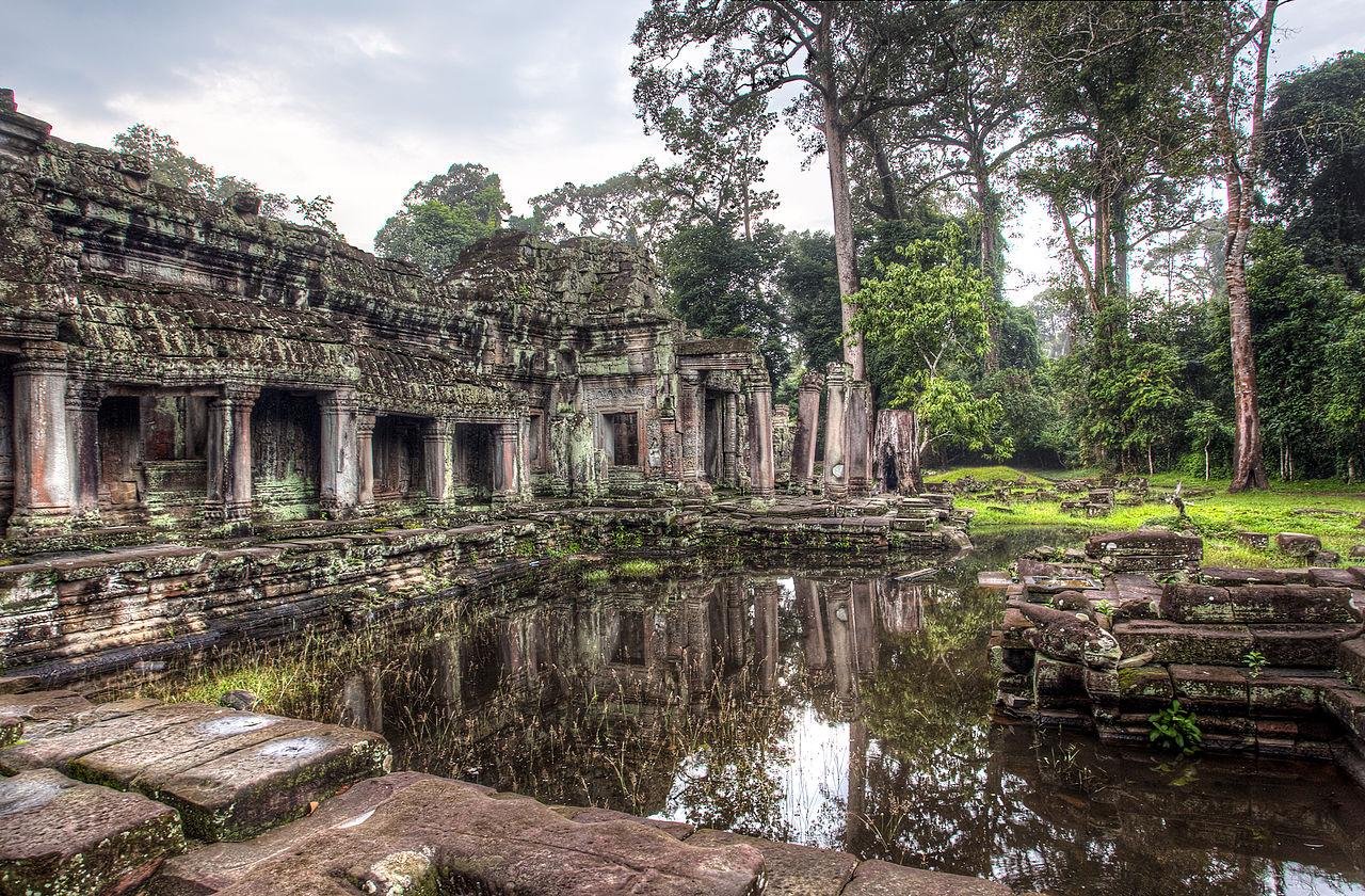 File Preah Khan Temple Of The Sacred Sword Siem Reap