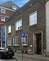 Predigerhaus der Domgemeinde - Bremen, Sandstr. 14.jpg